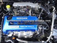 Jdm Used Engine Sr16ve For Vehicle Nissan Lucino Sentra B13 200sx ...