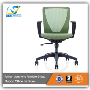 Huzhou office chair functional mesh office chairs colors optional china supplier M35B