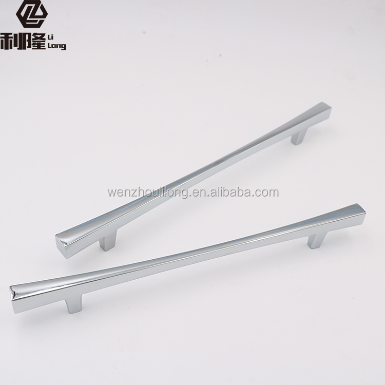 New hardware products ALU die-casting aluminum cabinet handle