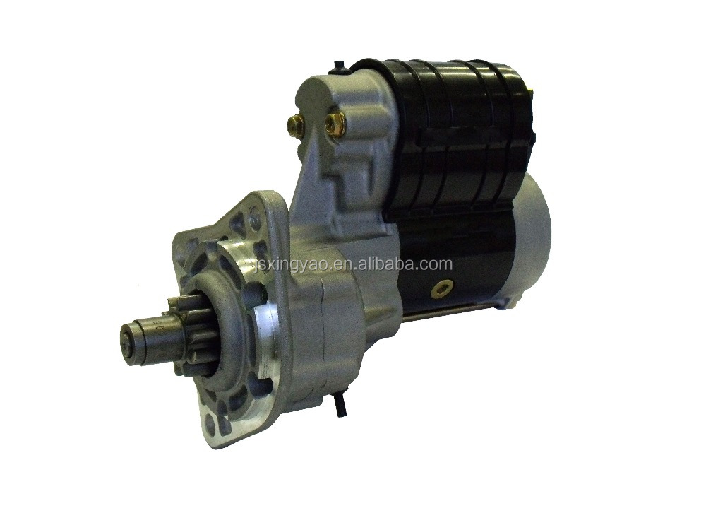 Magneton series Automatic car Starter Motor for PERKINS, VW 11.130.514/CS266