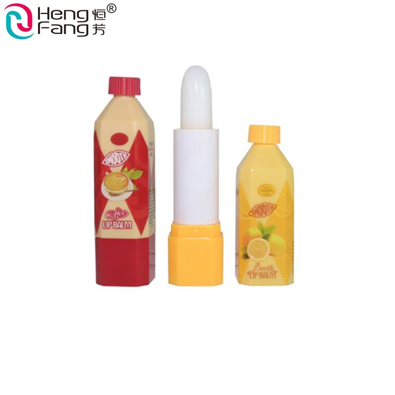 Особая трубка Глубокое Увлажнение фруктовый натуральный органический бальзам для губ
