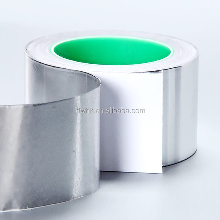 Top Quality Heat Resistant Thermally Conductive aluminum foil for transformer winding