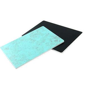 Optional factory direct sale aluminum plastic composite panel acp sheet for  wall decorative