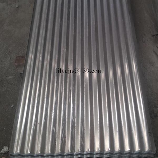 Grecada galvanizada placas de acero identificaci n - Precio chapa galvanizada ...