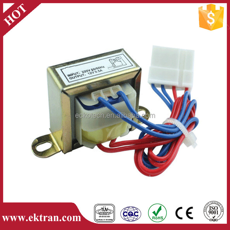 Single Phase Ei-41x16.5 Switching Power Transformer