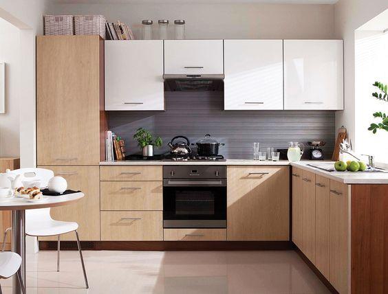 Big Promotion Modular Kitchen Designs Made In China - Buy ...