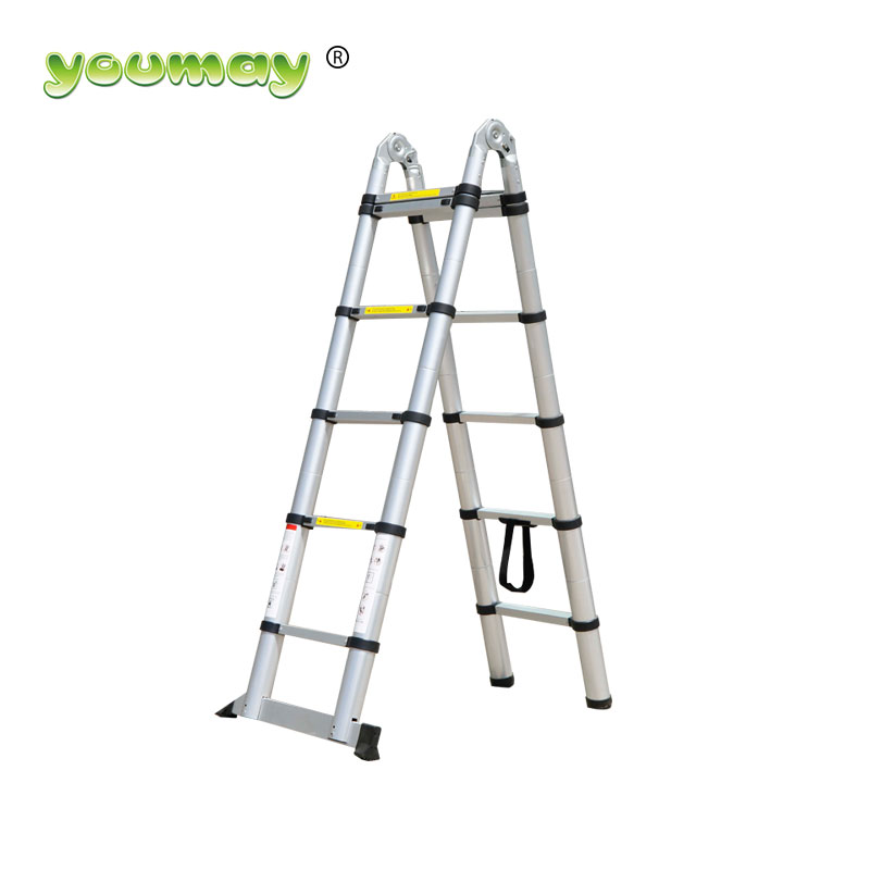 Telescoping A Frame Ladder, Telescoping A Frame Ladder Suppliers and ...