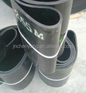 Chinese brand load high weight rubber material conveyor belt