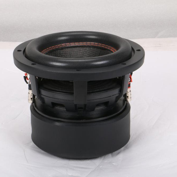 "Classic SPL car subwoofer 15"" with high-end design RMS2000W"