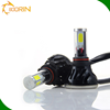 Boorin G5 LED 2018 led headlight high lumen 12000lm super bright car led headlight kit h4 high power 45w d2 d4 led headlight