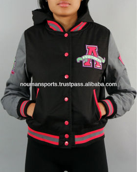 Dec 02, · You can make your own customized jacket on this website also! Also, ask around to other parents where the girl goes to high school. A lot of times they get them locally made or thrushop-9b4y6tny.ga: Resolved.