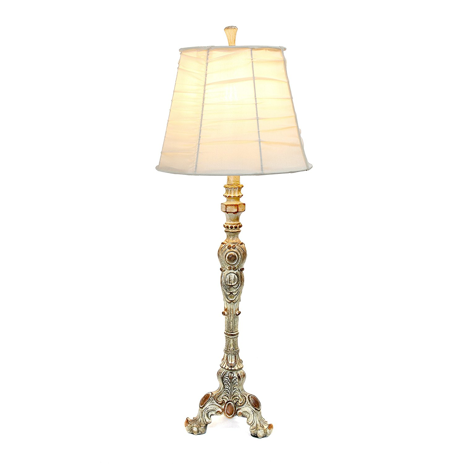 Cheap Crystal Table Lamp Shade Antique Find Crystal Table Lamp