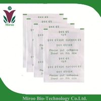 Homeopathic Medicine! manufacturer in Guangzhou Jungong Detox Foot Patch