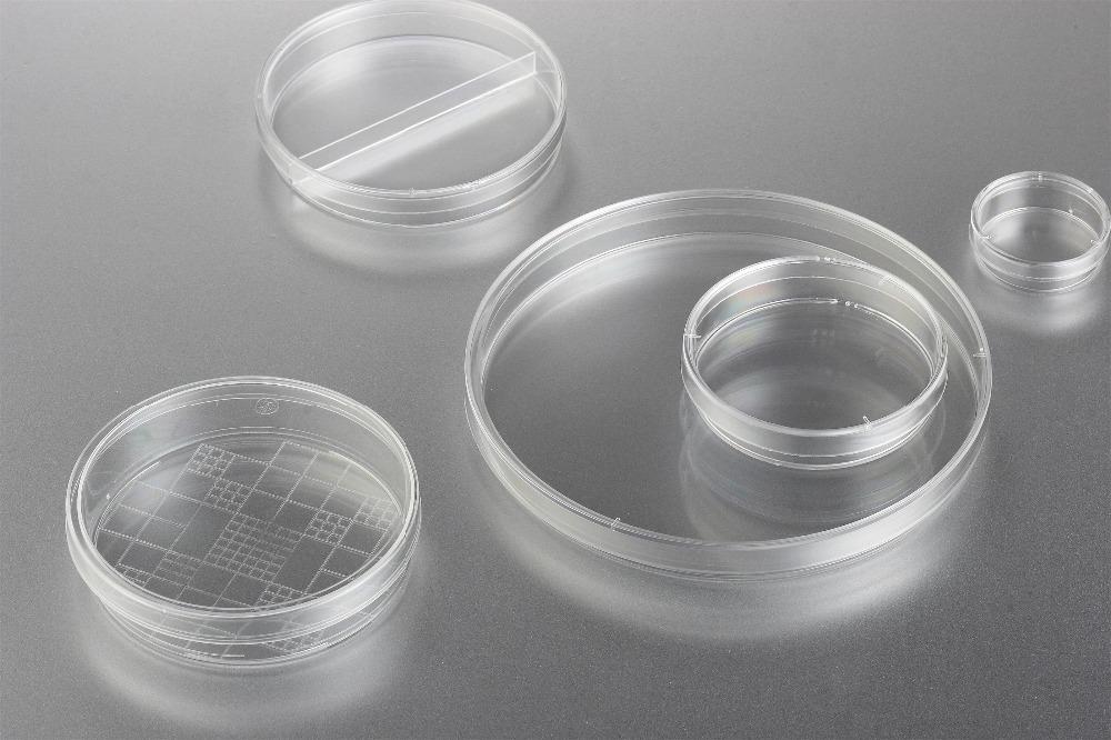 Plastic Cell Culture Dish 15cm