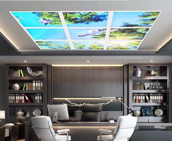 led skylight lighting led panel 60x60 led office light & Led Skylight Lighting Led Panel 60x60 Led Office Light - Buy ...