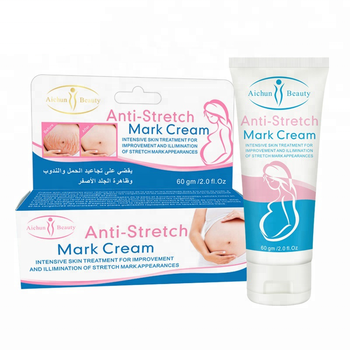 Aichun Beauty Snail whitening skin scar repair stretch Removal marks cream for pregnancy women