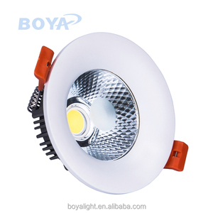 OEM 5W recessed led downlight