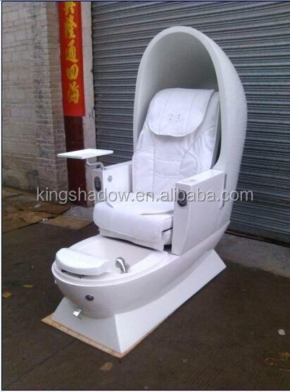 Venta caliente pedicura spa silla utilizado muebles de lujo sillon masaje silla de pedicure - Sillon de pedicura spa ...