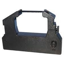 AIM Compatible Replacement for Fujitsu 2971/2975 Black P.O.S. Printer Ribbons (6/PK) (D30L-9001-0893B) - Generic