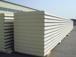 Structural Insulated Panels SIP Sandwich Panel for Wall and Roof