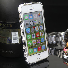 aluminum bumper case for iphone 5 optical frame cases,mobile phone bumper