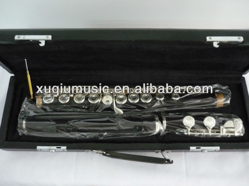 Professional G Key Clarinet For Turkish