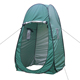 Portable Instant Open Pop Up Changing Dress Toilet Shower Tent For UV Protection