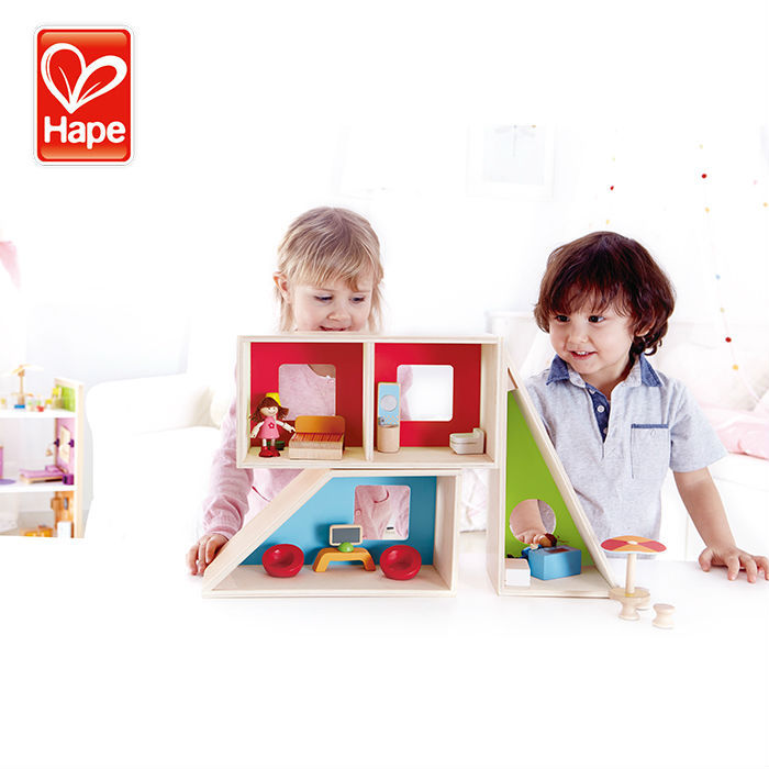 Hot sale style miniature diy doll house