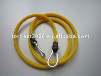 Resistance latex band for exercise,Latex exercise tubing,Latex rubber tube