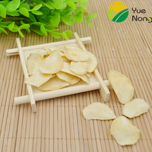 Chinese High Qualtiy Dehydrated Garlic Flakes Manufacturers and Suppliers