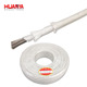 Mica Wrapped Fiberglass Braided Fire Resistant High Temperature Nickel Cable