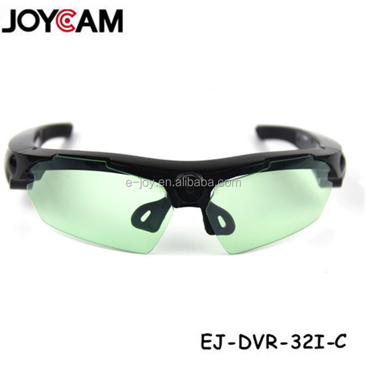 Cheap price china sunglasses factory hidden camera sunglasses camera manual sunglasses with camera