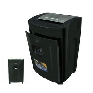 YJ-14CS 14 Sheets Cross Cut Paper Shredder