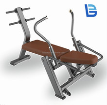 Shandong commercial gym equipment popular bodybuilding equipment exercises machine LB-C40 series classic AB/abdominal bench