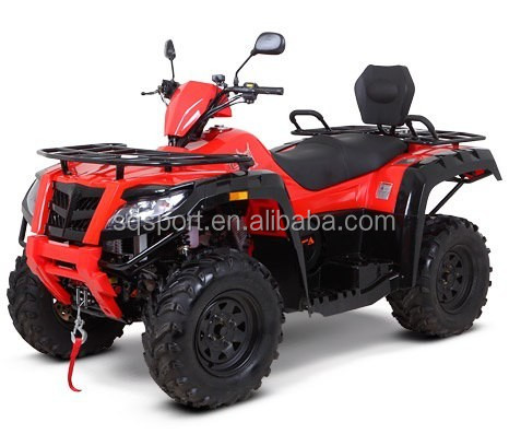 EPA approved street legal off road 500cc ATV for sale