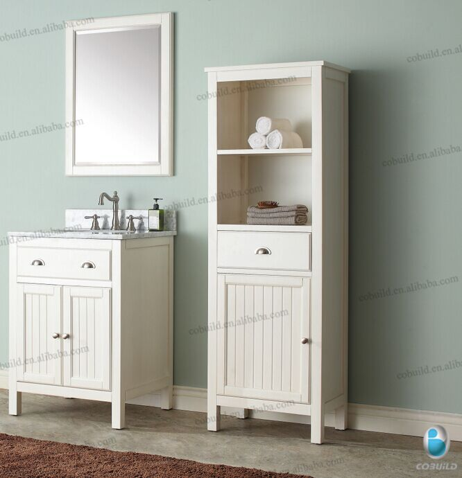 Lowes 25 Inch Single Sink Bathroom Vanity,Off White Bathroom ...