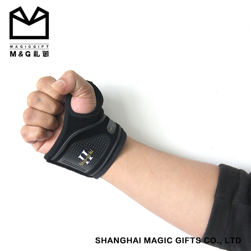 safe fabric armband spandex wrist support