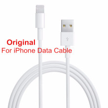 Original USB Data Cable for Apple 8 7 6 Plus Charger and Data Sync Cable for iPhone USB Cable