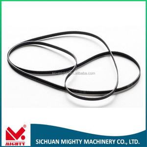 Transmission Belts Small Toothed Belts MXL Timing Belts