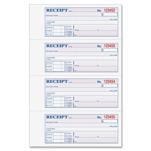 get quotations wholesale case of 20 adams moneyrent receipt book moneyrent receipt