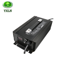 YXLN 1500 W LED displayer 12 v 24 v 36 v 48 v 60 v 72 v סוללה <span class=keywords><strong>מטען</strong></span> 60A 50A 30A 20A 25A 20A 15A CE <span class=keywords><strong>ROHS</strong></span> <span class=keywords><strong>מטען</strong></span>