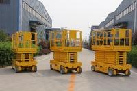 Automatic Hydraulic Lift Scaffolding For Sale - Buy Hydraulic ...