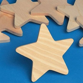 Wholesale Custom Made Wood Stars Cutoutschristmas Decorative Wood Star Buy Wooden Starswooden Craftwood Star Product On Alibabacom
