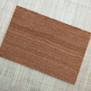 Wholesale Plain Blank Coir Coco Mats Buy Plain Coir Mats