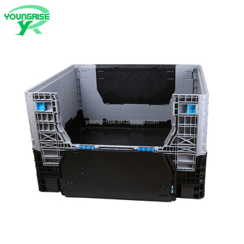 Plastic Shipping Crate