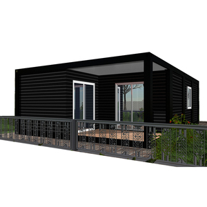 BAOFENG economic prefabricated container house made in china