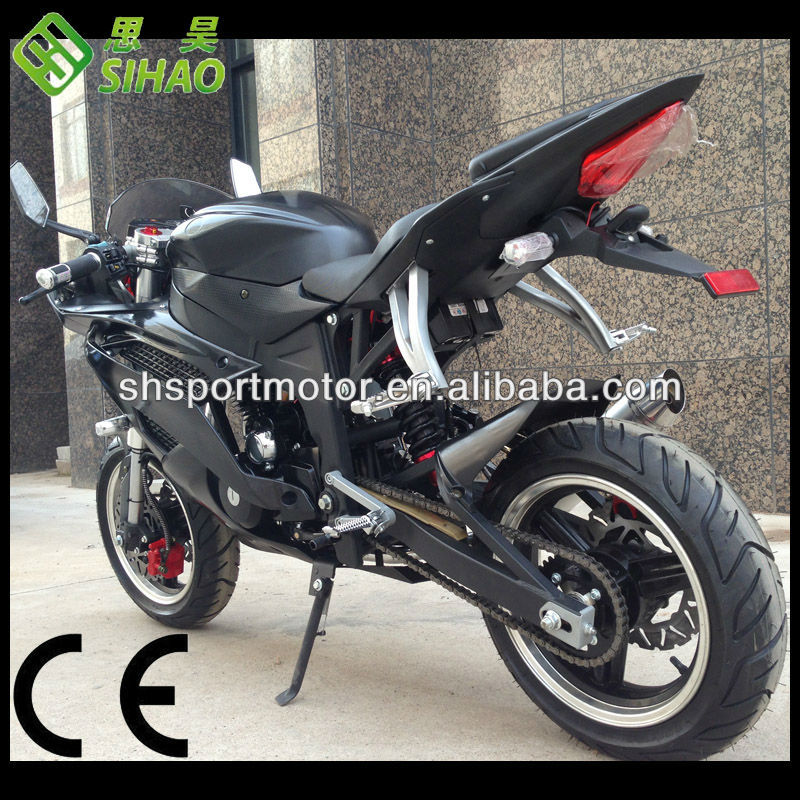 product detail chinese cc motorcycle dealers colorful sport pocket bike racing