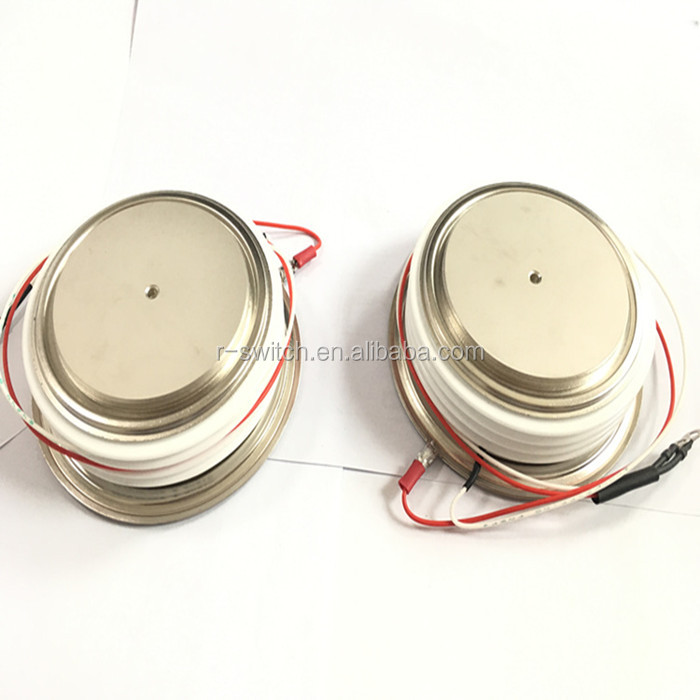 KK3968A/2400V-2800V Fast Switch Thyristor