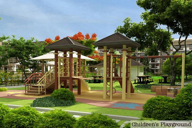 DMCI Stellar Condo-Resort Like like Amenity Condo in Quezon City