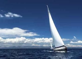 Akrilik Suluboya Manzara Resimdeniz Ve Gemi Boyama Deniz Manzarası